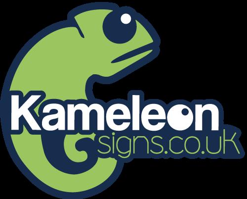 kameleon signs